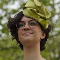 Bibi vert tendre - Têtu-Têtu