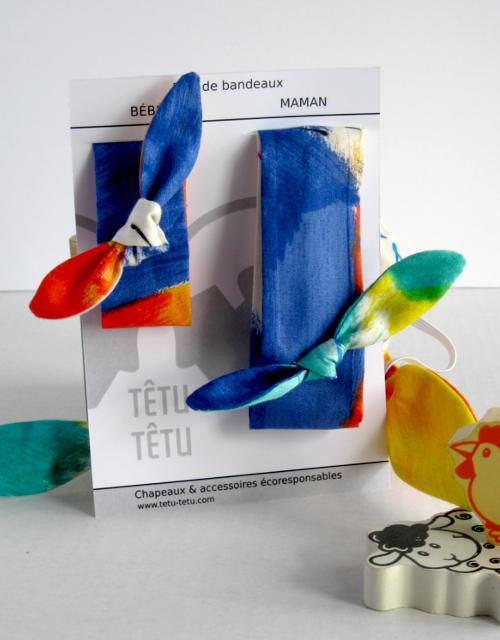 catégorie enfants - Têtu-Têtu
