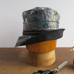 Chapeau de pluie - Têtu-Têtu