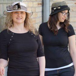 Chapeaux de paille - Têtu-Têtu