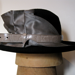 Chapeau sur mesure - Têtu-Têtu